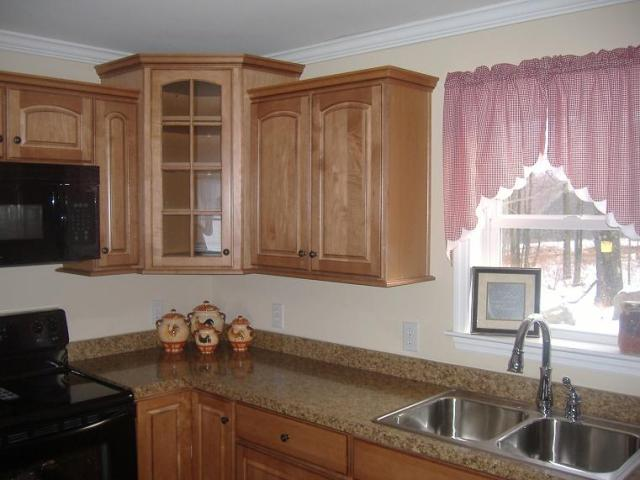 Canastota general contracting kitchen bath remodel renovations for Bathroom remodeling syracuse ny