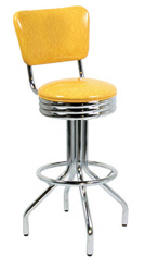 Retro Stools Booths Chairs Bars Tables Metal