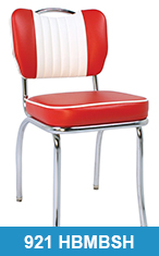 Retro Chairs, Diner Chairs, Restaurant Chairs, 1950s Chairs, Vintage Chairs,  Pub