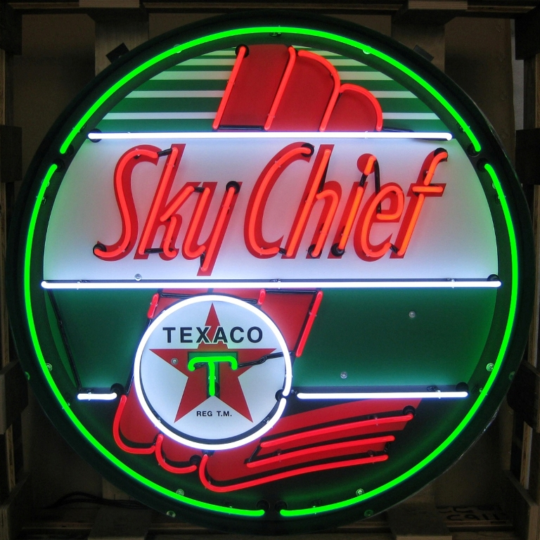 Retro Neon Signs Neon Signs For Sale 1950s Neon Signs