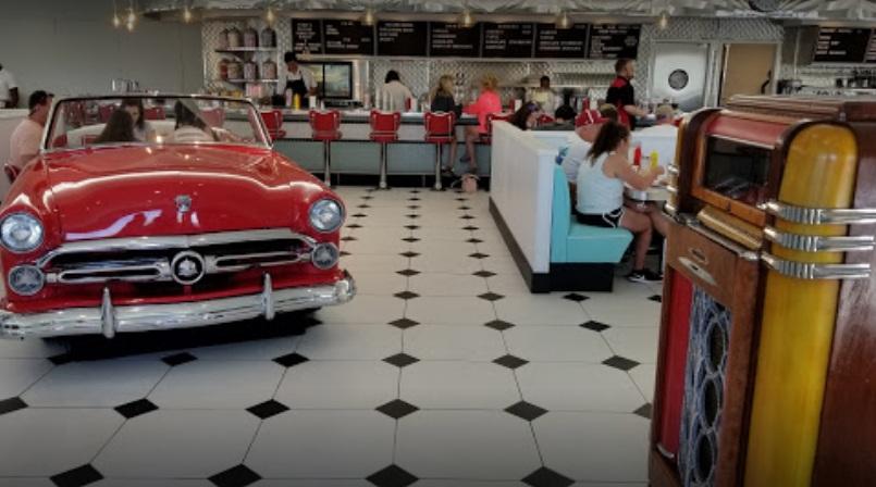 A Moment In Time 1950 S Retro Furniture Decor Laminates